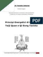 Taiji - Qi Gong - Dispensa Base