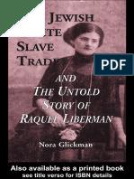 Glickman - The Jewish White Slavery Trade (2000)