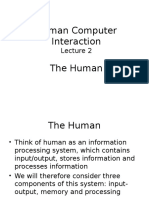 HCI-Lecture02