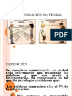 LA_COMUNICACIxN_NO_VERBAL.ppt