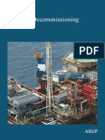 Offshore Decommissioning Brochure