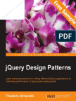 jQuery Design Patterns - Sample Chapter