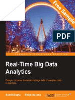 Real-Time Big Data Analytics - Sample Chapter