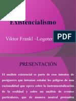Viktor Frankl - Existencialismo