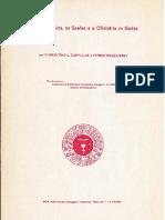 Os Oestrimios os Saefes e a Ofiolatría en Galiza. Florentino L. Cuevillas e Fermín Bouza Brey .PDF