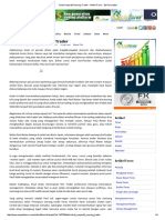 Kisah Inspiratif Seorang Trader - Artikel Forex - By_Parmadita