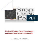 The Top 10 Trigger Points