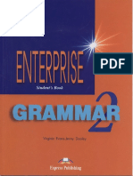 гдз enterprise 3 grammar