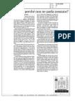 ilManifesto 19.5.2009