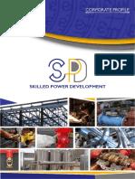 SPD Corporate Profile