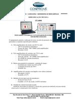 CE6000 Mala de Testes Trifasica Computadorizada Para Calibracao de Reles[1]