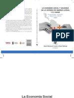 La Economía Social y Solidaria en La Historia de América Latina Tomo I