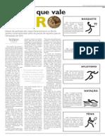 Futsal em 2016? - Diagramação e Edição