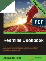 Redmine Cookbook - Sample Chapter