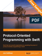 Protocol-Oriented Programming with Swift - Sample Chapter