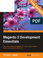 Magento 2 Development Essentials - Sample Chapter