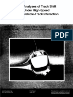 Analyses of Track Shift Under High-Speed Vehicle-Track Interaction-1997.pdf