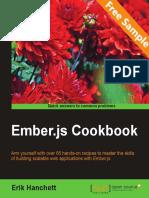 Ember.js Cookbook - Sample Chapter