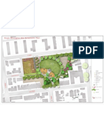 Proposed Park Layout (as of Apr. 15, 2010)