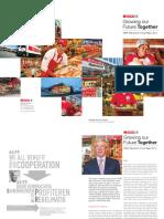 SPAR International Annual Report 2014