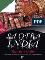 La Otra India - Ramiro Calle