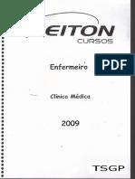 Apostila Clinica Médica Seiton