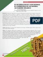 5 Ciclo Rankine Organico