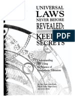John Worrel Keely - Keely's Secrets (I Parte)
