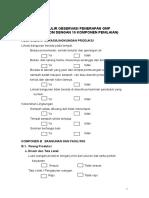 Form Penilaian Gmp-bpom