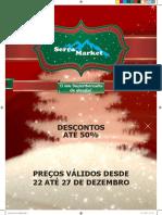 Projeto Editorial Folheto