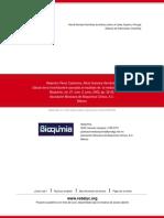 Cálculo de La Incertidumbre Asociada Al Resultado de La Medición de Glucosa