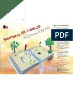 """""""Semana da Leitura"""" na Escola Secundária da Lixa"""
