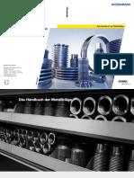 Das Handbuch Der Metallbaelge