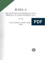 RIBLA 10