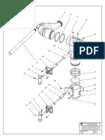 Sidewinder Parts