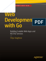 Web Development With Go