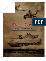 -BATTLEGROUP 2009+