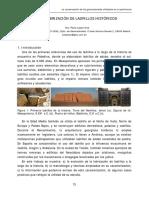 """CARACTERIZACIÃ""""N DE LADRILLOS HISTÃ""""RICOS.pdf"""