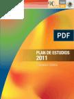 Plan de Estudios Educación Basica 2011