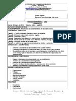 Plan de Area Ciencias Cuarto 2016 Estela
