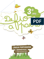 3ano Fp Portugues Solucoes