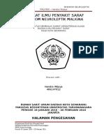 Referat Sindrom Neuroleptik Maligna