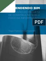 Livro Entendendo o BIM
