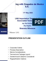 Skanska Presentation