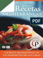 84 Recetas Mediterraneas. Los Platos Más Exquisitos - Mariano Orzola