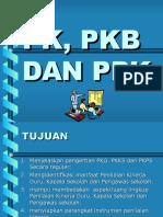 B7 pkg pkb ppk