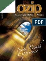 OZIP Magazine | April 2010