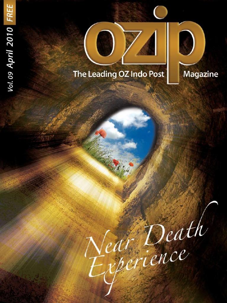 Ozip Magazine April 2010