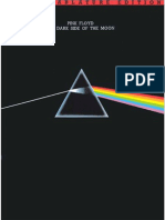 Dark Side of the Moon - Songbook