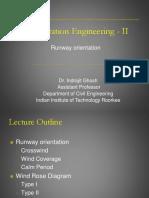 CE-461 CE-461 Runway Orientation
